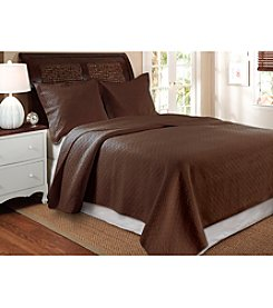 Greenland Home® Vashon 3-pc. Quilt Set