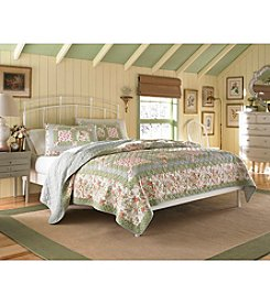 Laura Ashley® Home Abbot Quilt Collection
