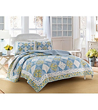 Laura Ashley® Home Grace Quilt Collection