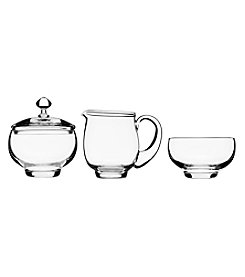 Luigi Bormioli Crescendo 4-pc. Hostess Set