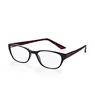 Café Readers® Nimble Tortoise Reading Eyeglasses