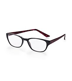 Café Readers® Nimble Tortoise Reading Eyeglasses