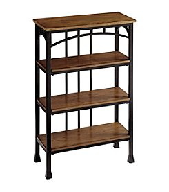 Home Styles® Modern Craftsman Four Tier Shelf