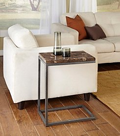 Home Styles® Turn to Stone Pull-Up Table