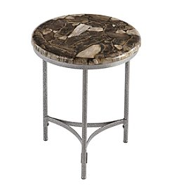 Home Styles® Turn to Stone Accent Table
