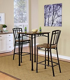 Home Styles® Modern Craftsman 3-pc. Bistro Set