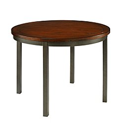 Home Styles® Cabin Creek Round Dining Table