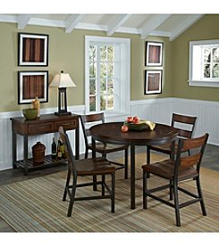 Home Styles® Cabin Creek 5-pc. Dining Set