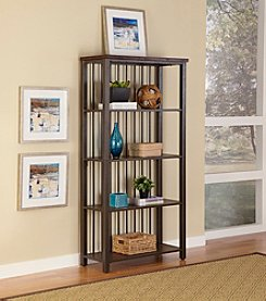 Home Styles® Cabin Creek 5-Tier Multi-Function Shelves