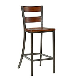 Home Styles® Cabin Creek Bar Stool