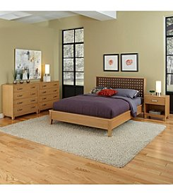 Home Styles® Rave Queen Bedroom Collection