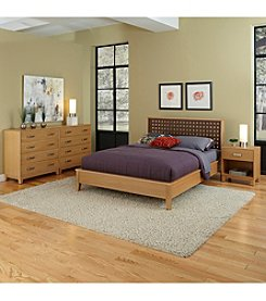 Home Styles® Rave King Bedroom Collection