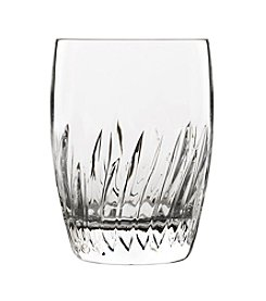 Luigi Bormioli Incanto Set of 4 Double Old Fashioned Glasses