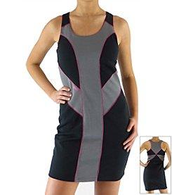 Rykä® Block Dress