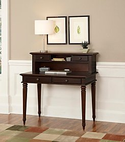 Home Styles® Bermuda Espresso Student Desk Collection