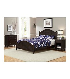 Home Styles® Bermuda Espresso King Bedroom Collection