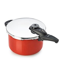Fagor Cayenne Red Pressure Cooker