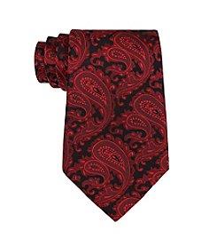 Kenneth Roberts Platinum® Men's Parthenon Paisley Print Tie