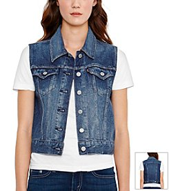 Levi's® Authentic Trucker Vest