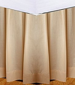 Donna Sharp® Cream Bed Skirt