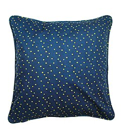 Donna Sharp® Navy Star Eurosham