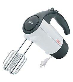 Sunbeam® 6-Speed Retractable Cord Hand Mixer