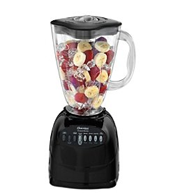 Oster® Black 10-Speed Blender