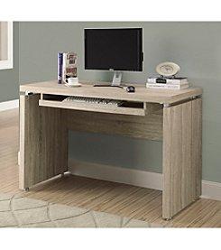 Monarch Rocky Computer Desk