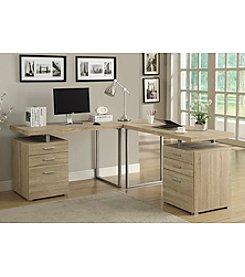 Monarch Harris Corner Desk Collection