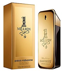 Paco Rabanne 1 Million Fragrance Collection