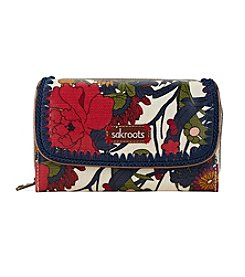 sakroots™ by The Sak® Artist Circle X-Large Wallet