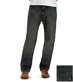 Lee® Men's Midnight Blue 'Premium Select' Relaxed Fit Jeans