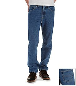 Lee® Men's Pepper Stone 'Core' Regular Fit Jeans