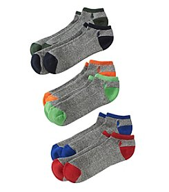 Polo Ralph Lauren® Men's 6-Pack Socks