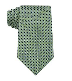 Tommy Hilfiger® Men's Core Microfiber Silk Tie