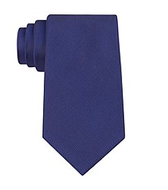 Calivn Klein Men's 'Spun' Silk Tie