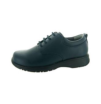 Academie Gear Girls' Kristin Casual Oxford Shoes