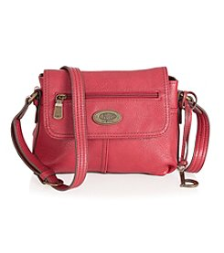 b.ø.c Yosemite Crossbody Flap