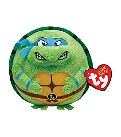 Ty® Leonardo Teenage Mutant Ninja Turtle Beanie Baby