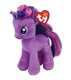 Ty® Twilight Sparkle My Little Pony Beanie Baby