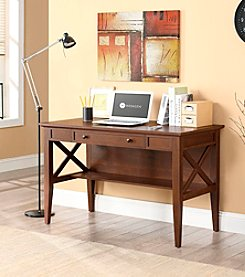 Whalen Furniture Norcross Laptop Desk