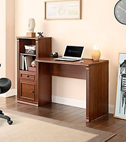 Whalen Furniture Belmont 2-in-1 Work Station
