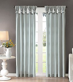 Madison Park™ Emilia Twist Tab Curtain Panel