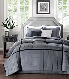 Madison Park® Bridgeport 7-pc. Comforter Set