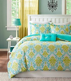 Mi Zone Katelyn Duvet Cover Set
