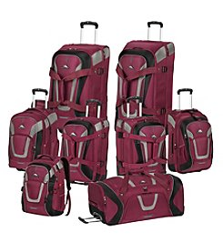 High Sierra® AT-7 Duffel Collection