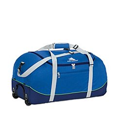 High Sierra® Wheel 'N Go Duffel