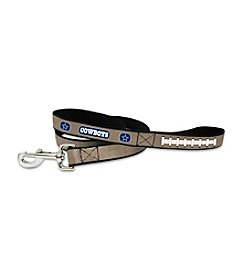 Dallas Cowboys GameWear™ Reflective Football Pet Leash