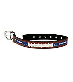 Penn State Nittany Lions GameWear™ Classic Leather Pet Collar