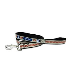 New York Yankees GameWear™ Reflective Baseball Pet Leash